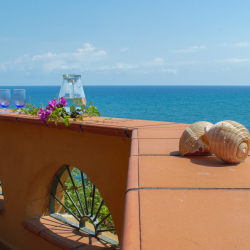 Casa Vacanze Saracena View